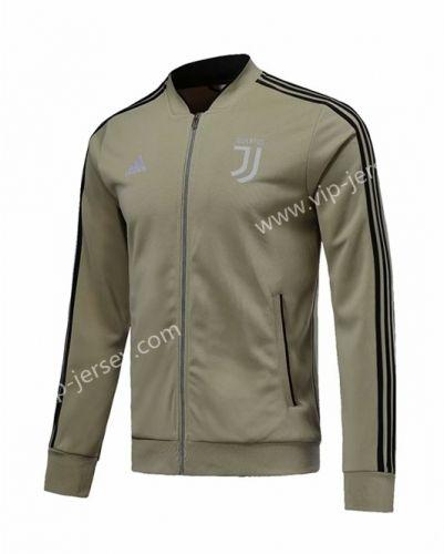 af62ed2d9 2018-19 Juventus Apricot Color Thailand Soccer Jacket