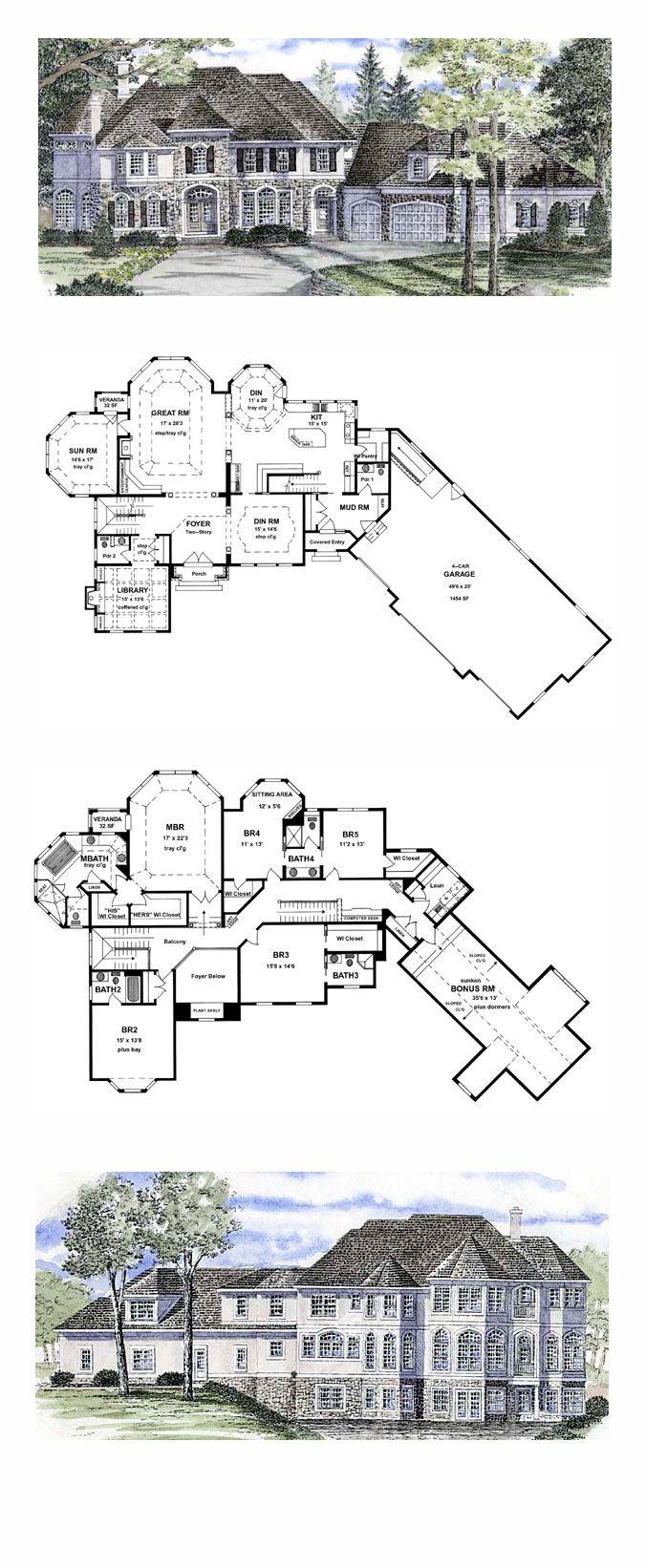 Top 25+ best 4 bedroom house ideas on Pinterest | 4 bedroom house ...