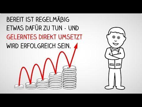 Wie Du Dir unabhängig von Ausbildung, Arbeitsplatz oder Wirtschaft Dein eigenes Gehalt aufbauen kannst erfährst Du in diesem Video! -- bestbezahlte Berufe --- http://www.youtube.com/watch?v=AFXTG-GIKp4