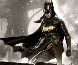Batman: Arkham Knight's First DLC Gets Release Date and Price - GameSpot