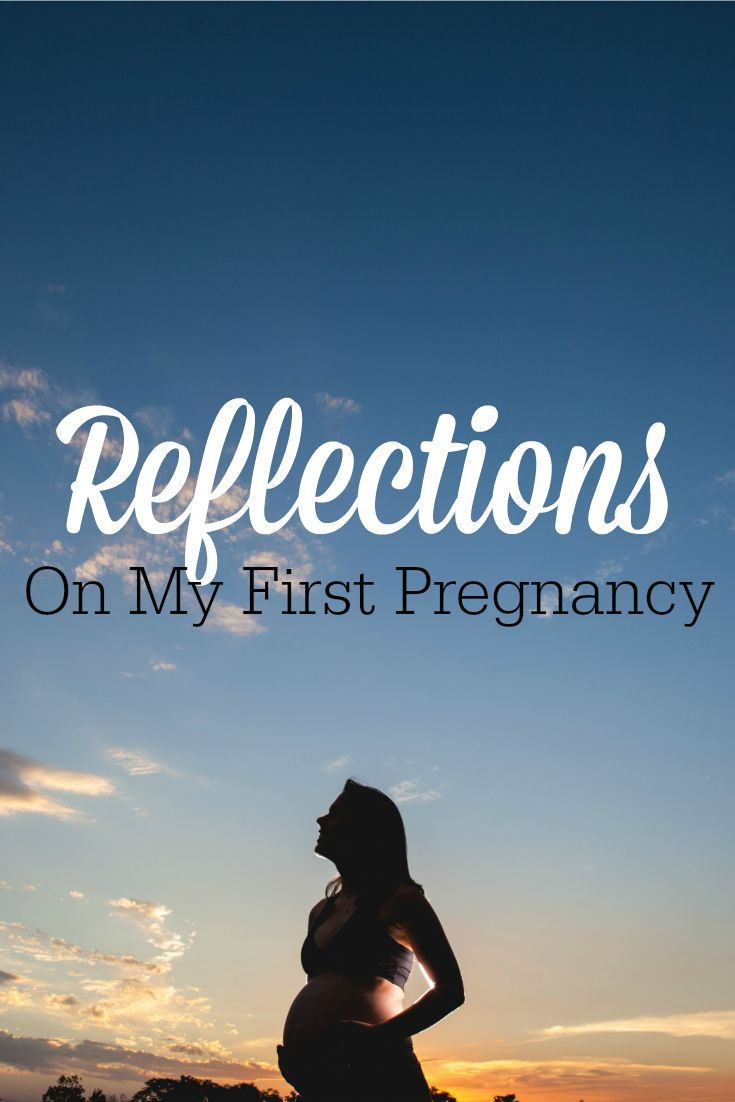 Feeling Mixed Emotions About Pregnancy