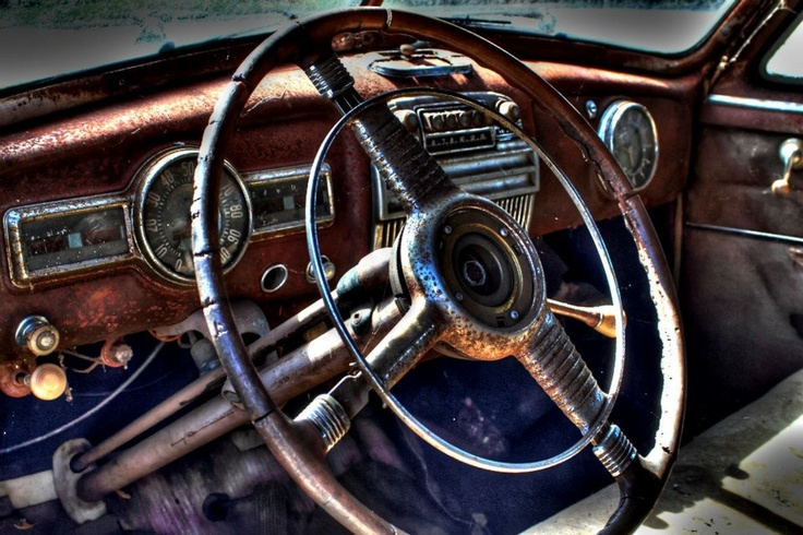48 best images about rusty old cars. Black Bedroom Furniture Sets. Home Design Ideas