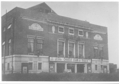 Image result for the classic cinema allerton liverpool