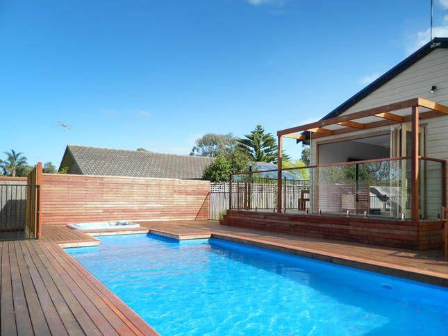 Poolside Family Retreat | Rosebud, VIC | Accommodation