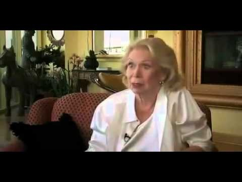 A wonderful movie that really change our life. You Can Heal Your Life... #LouiseHay