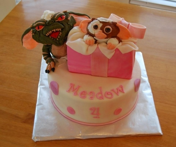 25 Best Images About Gremlins Birthday Ideas On Pinterest