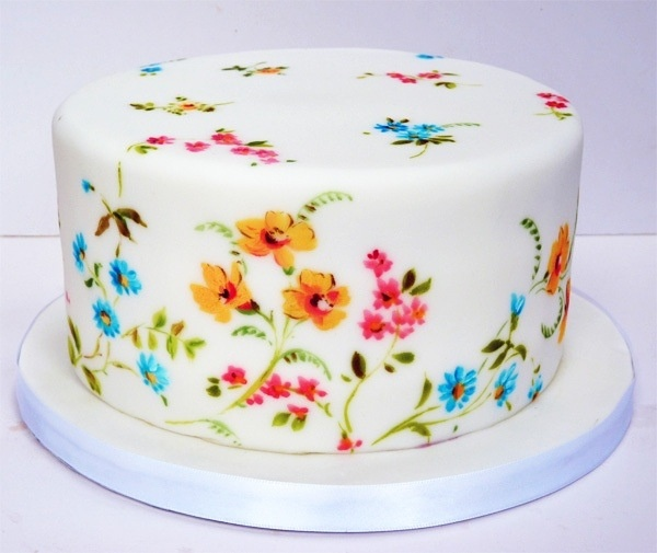 48 best birthday cakes images on Pinterest Biscuits Birthday