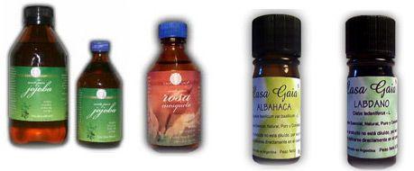 Farmacia Lo Moro - Medicina Complementaria - Aromaterapia