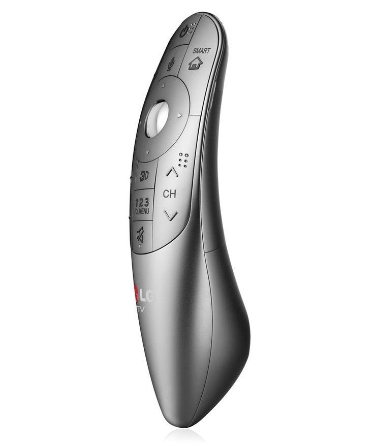 Magic Remote van LG
