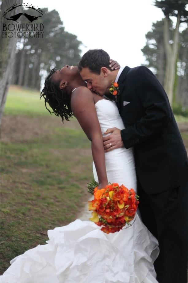 Interracial dating in san francisco