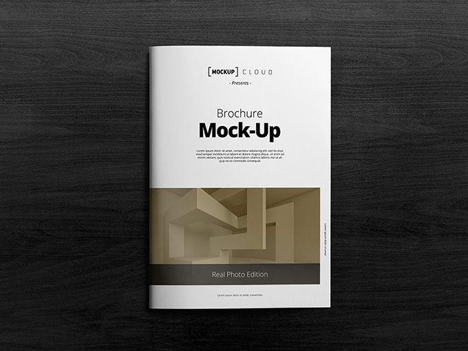 Mockup A4 brožúry zadarmo! - https://detepe.sk/mockup-a4-brozury-zadarmo/