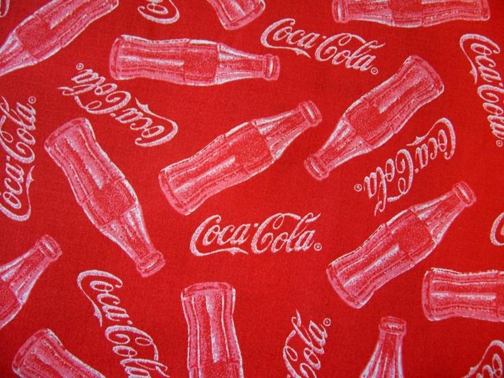 coca cola quilts - Bing Images