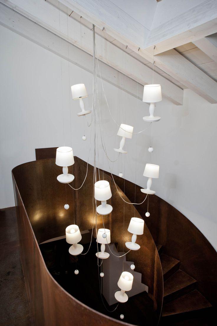 NORMA M   suspension lamp   indoor  #interiorlightingdesign #interiorlightingdesigner #lightingdesignmodern #interiorlightingdesignerdecoridea #interiorlightingideas #interiorlightingfixtures #karman #madeinitaly