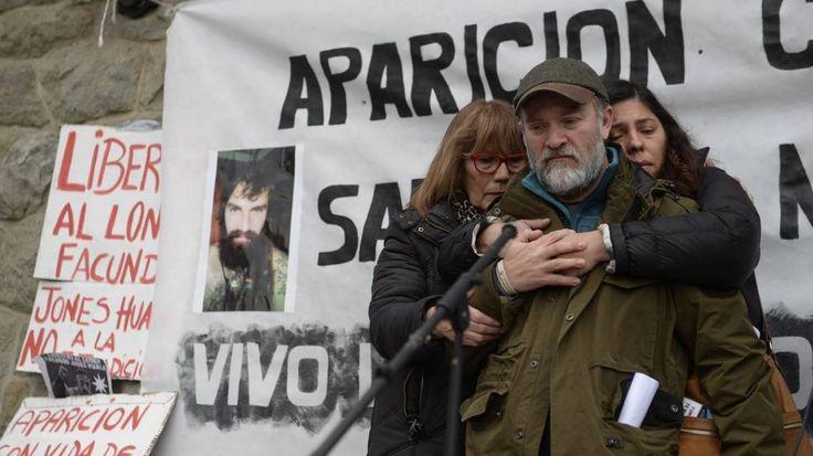 Caso Maldonado, el Gobierno deberá dar explicaciones a la ONU por su desaparición: El jefe de Gabinete, Marcos Peña, recibirá hoy a un…