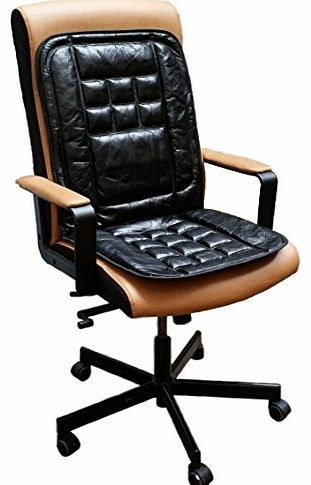 A-Express Orthopaedic Leather Back Support Office Chair Seat Cover Cushion No description (Barcode EAN = 5055914801187). http://www.comparestoreprices.co.uk/chair-covers/a-express-orthopaedic-leather-back-support-office-chair-seat-cover-cushion.asp