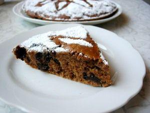 Фото к рецепту: Постный пирог. Вкусно и просто!