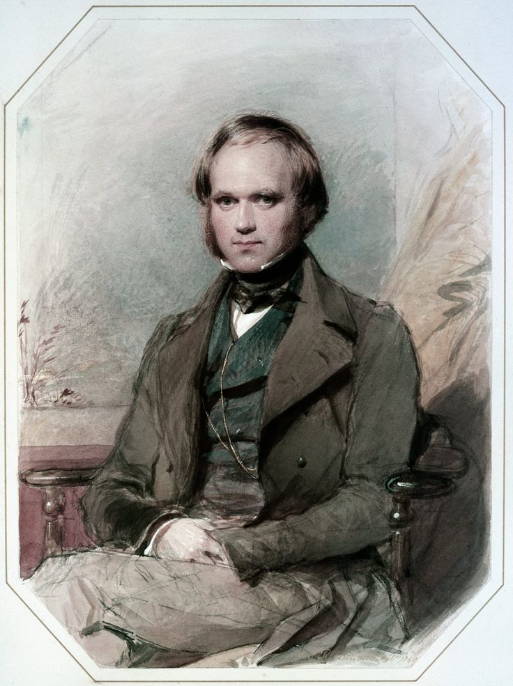 Charles Robert Darwin,  (12 February 1809 – 19 April 1882) was an English naturalist, geologist and biologist,best known for his contributions to the science of evolution.