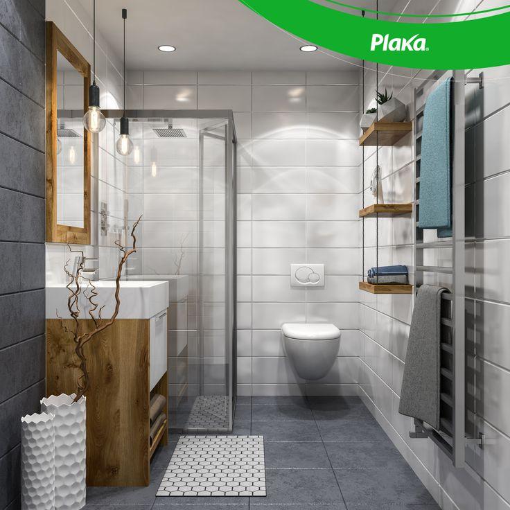 Arquitectura de baños.