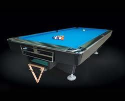 The Reasons of Getting A High Quality Pool Table