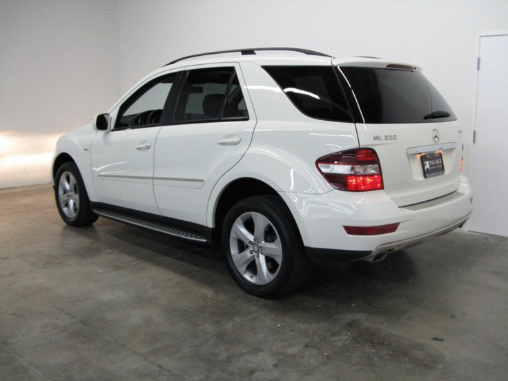 2009 Mercedes-Benz ML320 BlueTEC Turbo-Diesel AWD 7-Speed | Palace Auto Center  #Mercedes #Benz #ML320 #BlueTEC #TurboDiesel #AWD #7Speed #SUV #cars #forsale