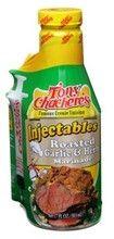 Tony Chachere's Creole Roasted Garlic & Herb Marinade (6x17 Oz)