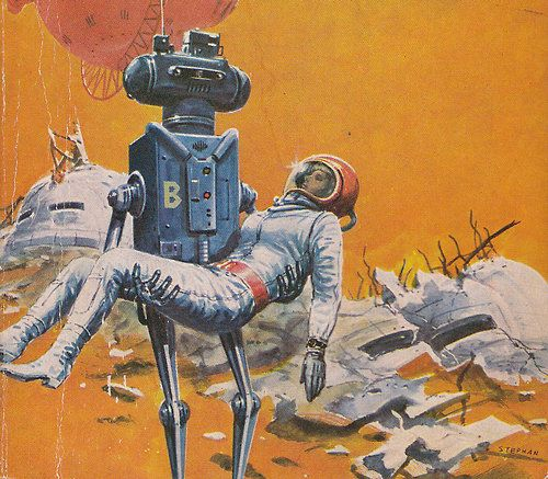 apocalyptic science fiction essays
