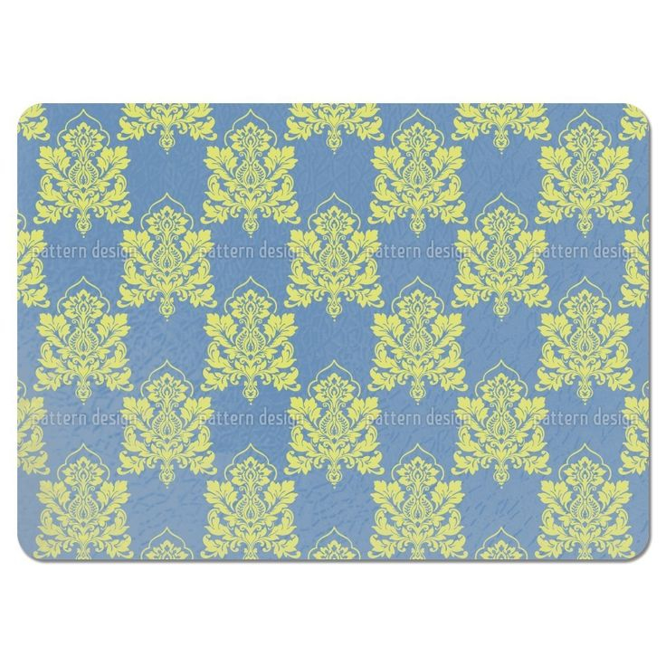 Uneekee Heavenly Classic Placemats