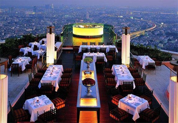 The Tower Club at Iebua - Bangkok, China