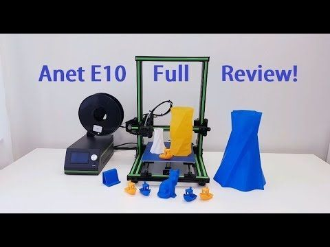 #VR #VRGames #Drone #Gaming Anet E10 3D printer full overview! 3d print, 3d printed, 3d printer buy, 3d printer extruder, 3d printer filament, 3d printer kit, 3d printer price, 3d printer review, 3d printer software, 3d printers, 3d printing, anet 3d printer, anet e10, ANET E10 Full Review, anet e10 printing, anet e10 review, anet e10 test, best 3d printer, buy 3d printer, diy 3d printer, Drone Videos, make 3d printer, metal 3d printer, mini 3d printer, prusa 3d printer, pru
