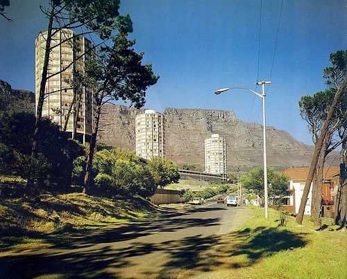 Disa Park - 1980