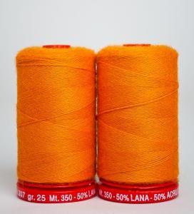 purl soho | products | item | genziana wool thread (cucirini tre stelle)