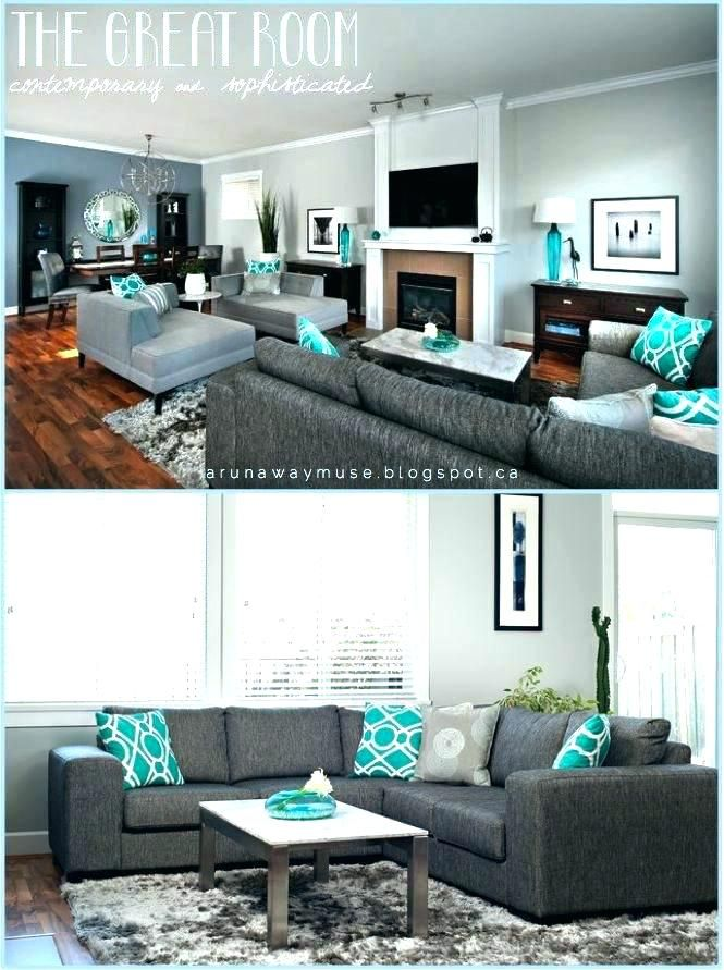 Image Result For Teal Accent Color Living Room Living Room