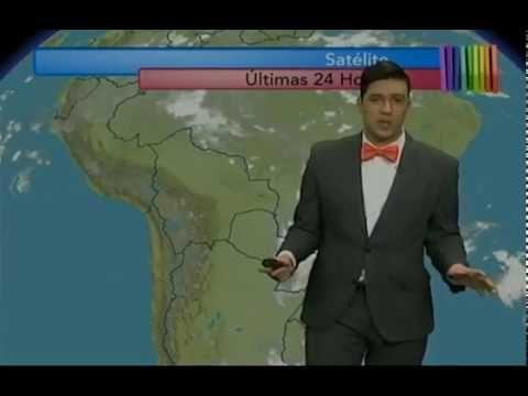 News Videos & more -  El Tiempo en Bolivia (Mié-01-Feb-2017)   AccuWeather/Bolivisión #Music #Videos #News Check more at https://rockstarseo.ca/el-tiempo-en-bolivia-mie-01-feb-2017-accuweatherbolivision/