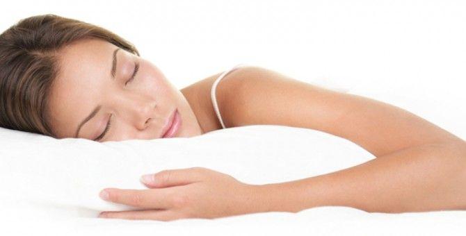 Brain still active during sleep