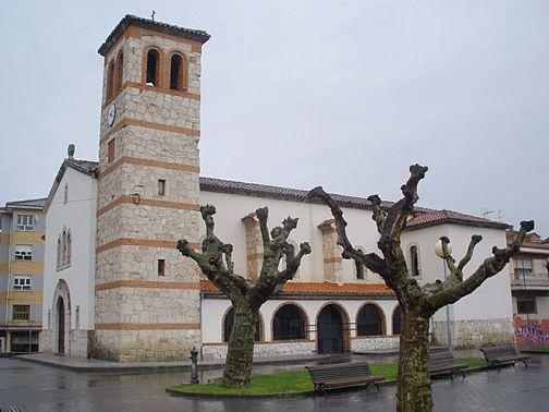 Iglesia de San Felix de Lugones (Siero) Aasturias