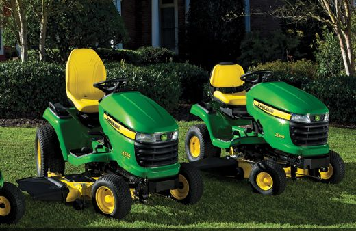 Garden Tractor Forks : Best images about john deere tractor on pinterest