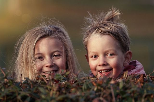 6 Secrets to Boost Your Child?s Immunity