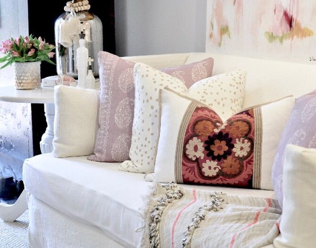Read This Before You Buy Another Throw Pillow!