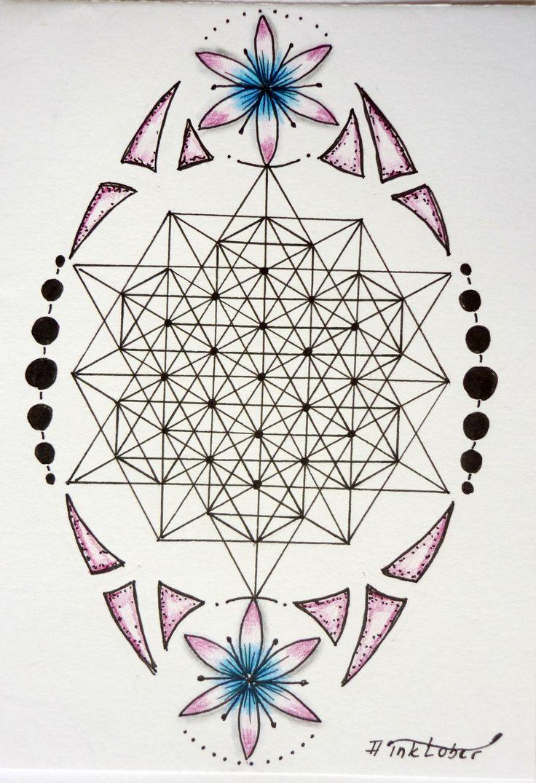 31. #sacredgeometry , posvátná geometrie