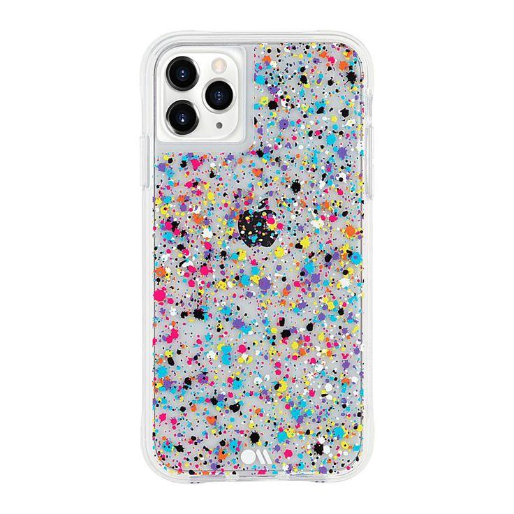 Casemate iphone 11 pro max tough spraypaint case iphone