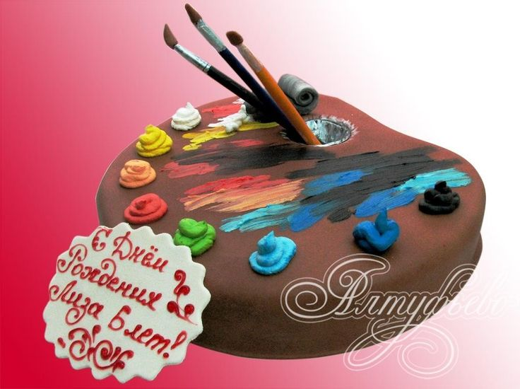 https://yandex.ru/images/search?text=торт для художника