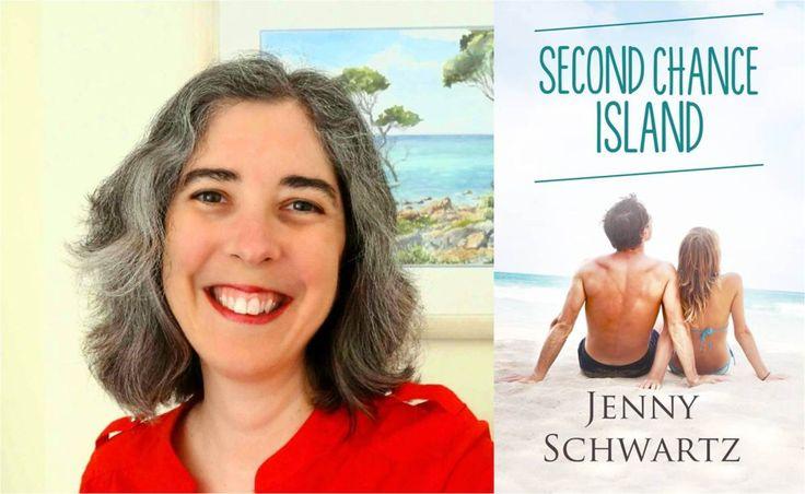 AUSSIE MONTH with Jenny Schwartz