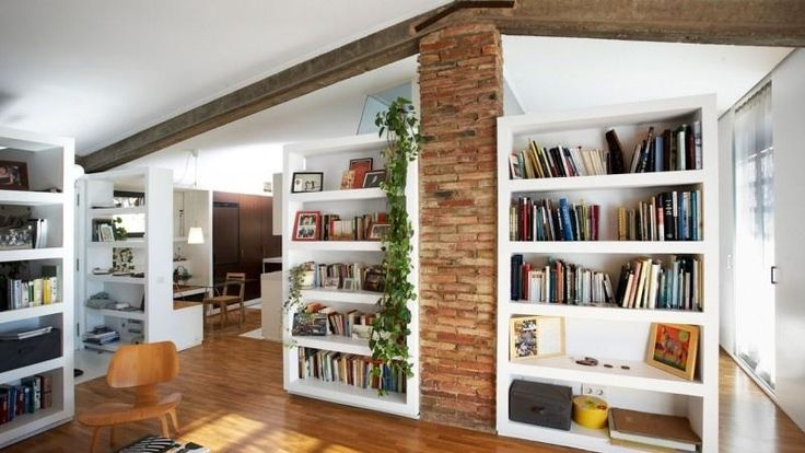 Stodola od Sauquet Arquitectes