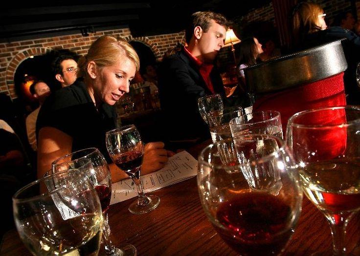 Wine tasting door county