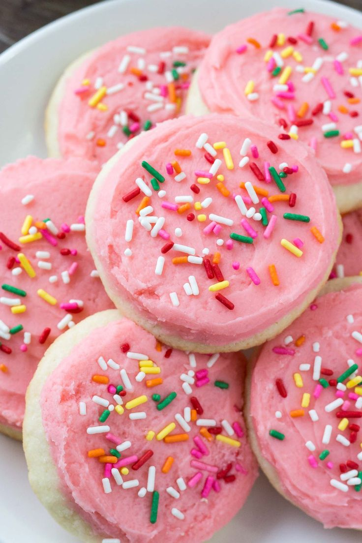 sugar cookies how to cook that