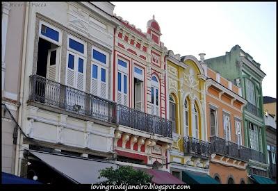 Rua do Lavradio - Rio de Janeiro