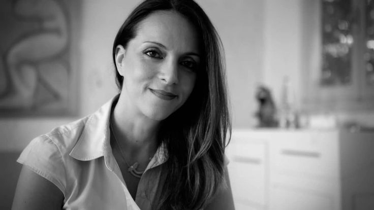 Elena Syraka fine jewelry brings together tradition and modern design.  #designer #fashion #Greek #inspiration
