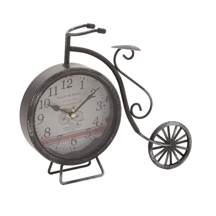Table Clock - Table - CLOCKS