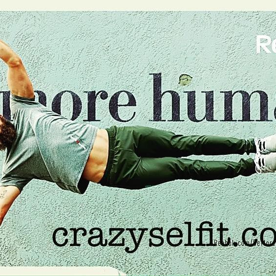 Be strong, be fighter, be more human### Reebok crossfit at# Crazyselfit.com# Soon....the new collection