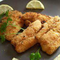 Pesce sciabola fritto. Una volta sfilettato il pesce sciabola tagliatelo a…